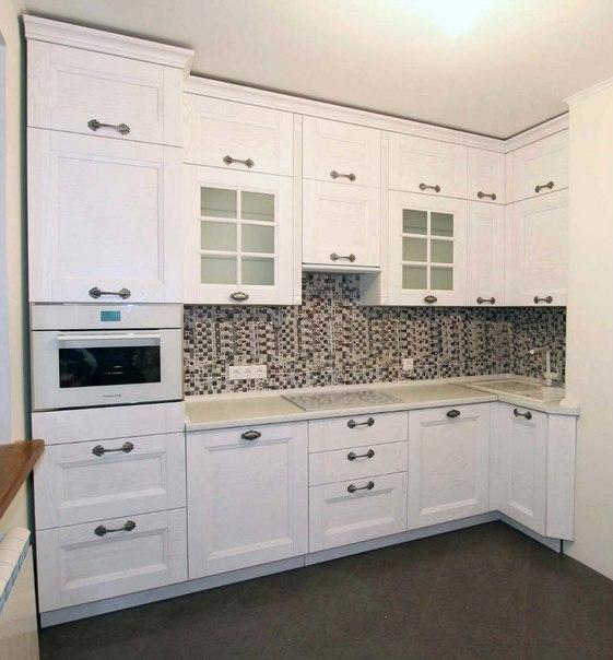 кухня леда фото
